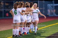 Gallery: Girls Soccer Emerald Ridge @ Olympia